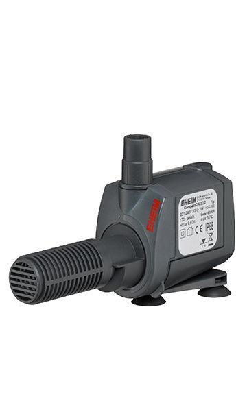Eheim Compact On 300 7W