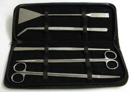 Aquascape Tool Set x 5 Pieces