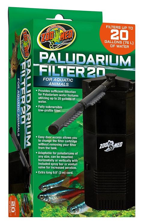 Zoo Med Paludarium Filter