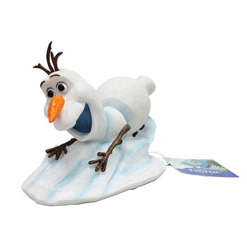 Penn Plax Olaf Sliding Down