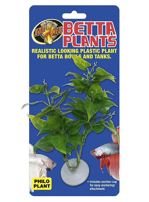 Zoo Med Betta Plant - Philo