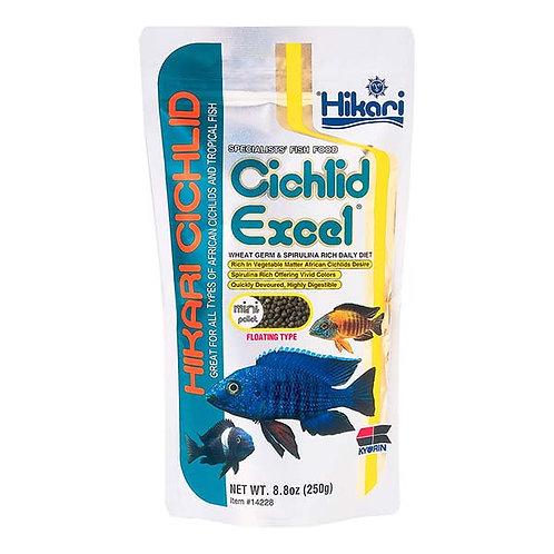 Hikari Cichild Excel Pellets