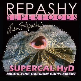 Repashy Superfoods SuperCal HyD 6oz
