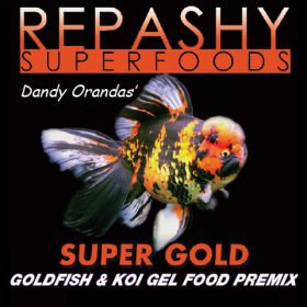 Repashy Superfoods Super Gold 3oz