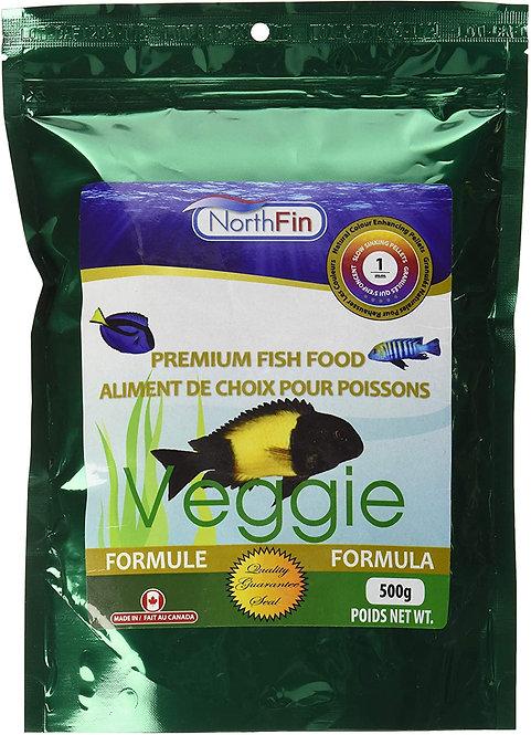 NorthFin Veggie Formula 1mm
