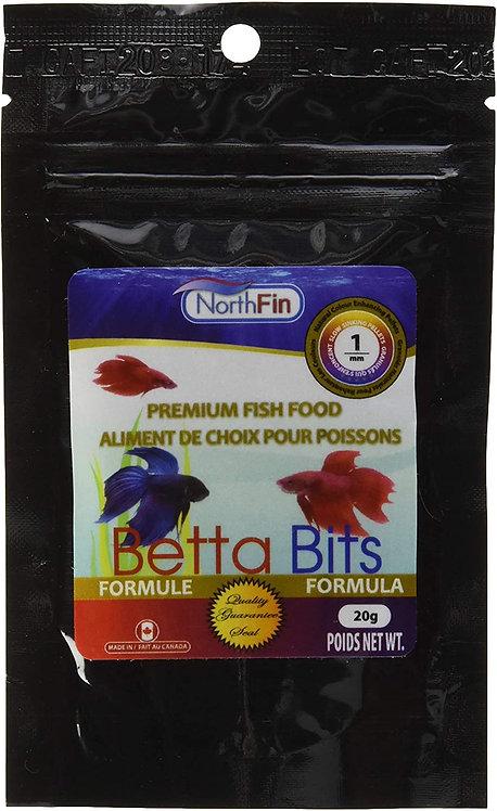 NorthFin Betta Bits Formula 1mm