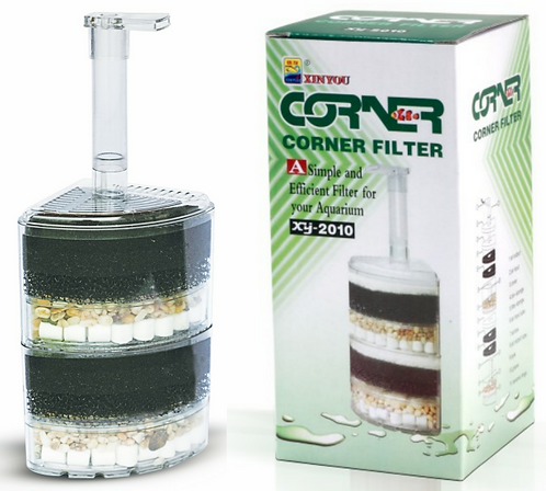 Xinyou Corner Filter XY-2010