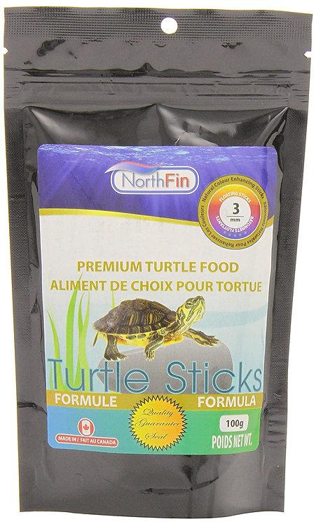 NorthFin Turtle Sticks 3mm 100g