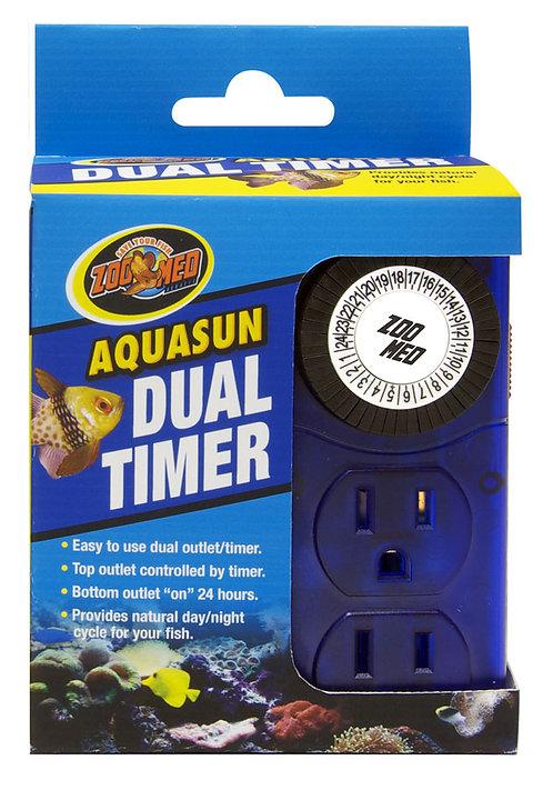 Zoo Med  AquaSun Dual Timer