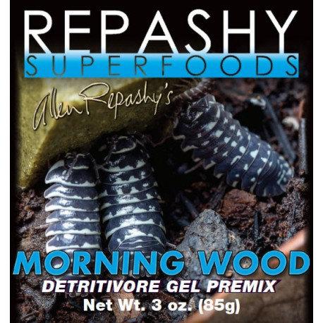 Repashy Morning Wood Detritivore Gel