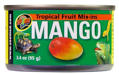 Zoo Med Tropical Fruits Mango 3.4oz