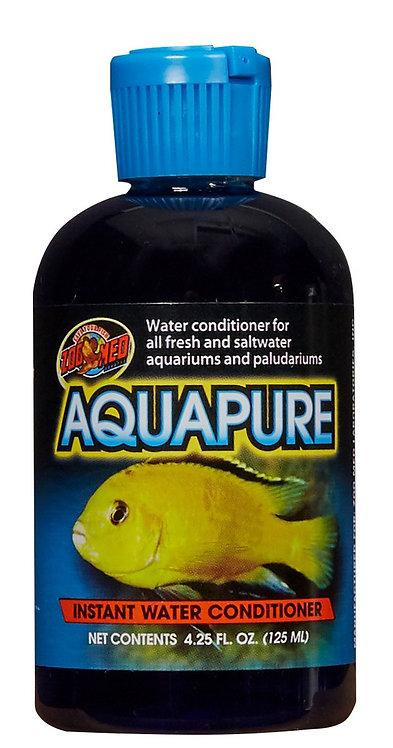Zoo Med AquaPure - Water Conditioner 4.25 fl oz.
