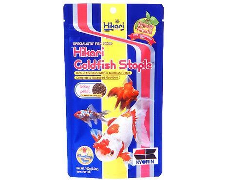 Hikari GoldFish Staple Baby 3.5OZ