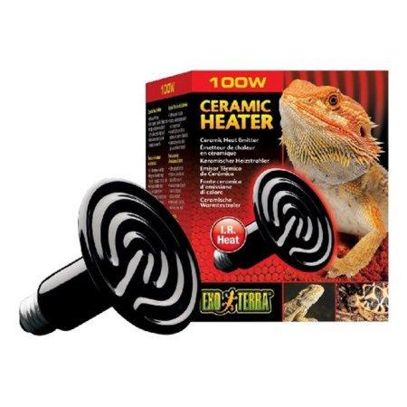 Exo Terra Ceramic Heater 100W