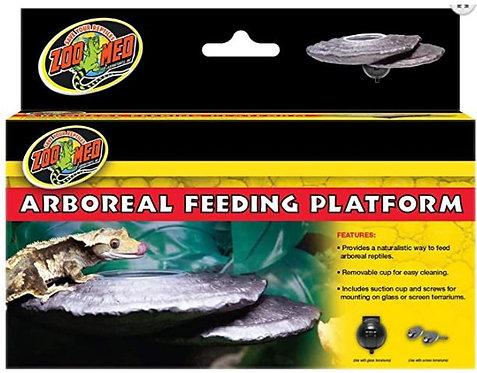 Zoo Med Arboreal Feeding Platform