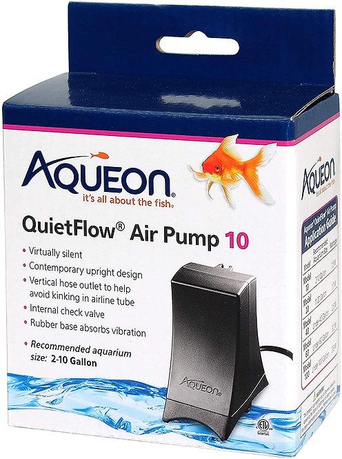 Aqueon Quietflow Air Pump 10 1.5W