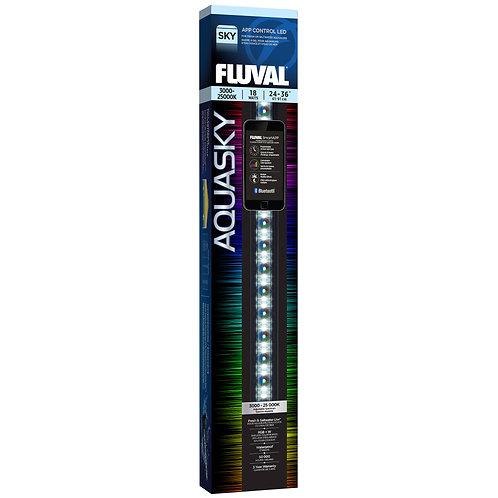 Fluval Aquasky Led Light 18w