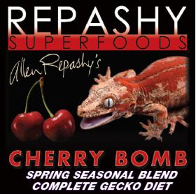 Repashy Superfoods Cherry Bomb