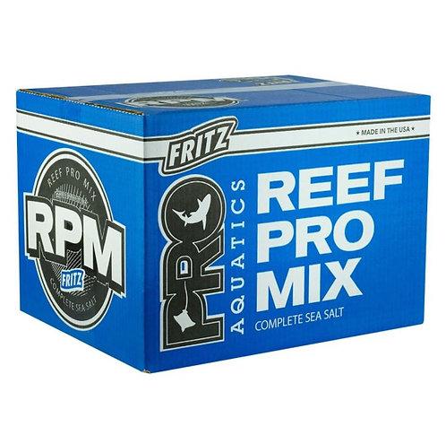 Fritz Reef Pro Mix Sea Salt