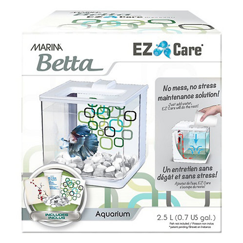 Marina EZ-Care Plus Betta kit 5L