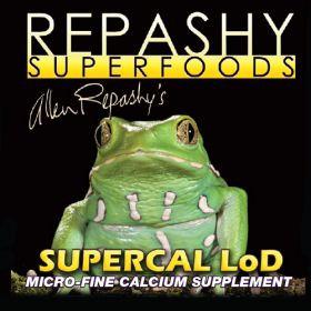 Repashy Superfoods SuperCal LoD 6oz