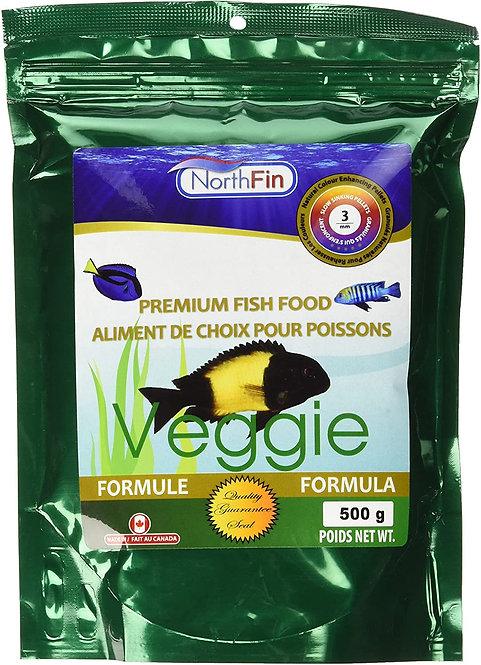 NorthFin Veggie Formula 3mm