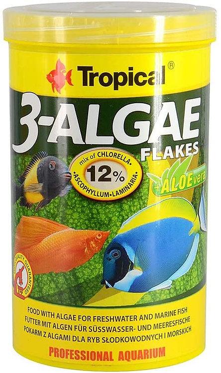 Tropical 3-Algae Flakes 200g