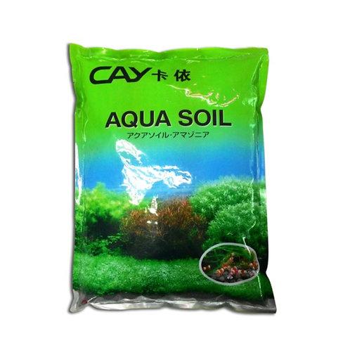 Cay Aqua Soil