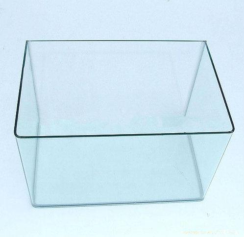 Professional Ultra-Clear Glass Tank