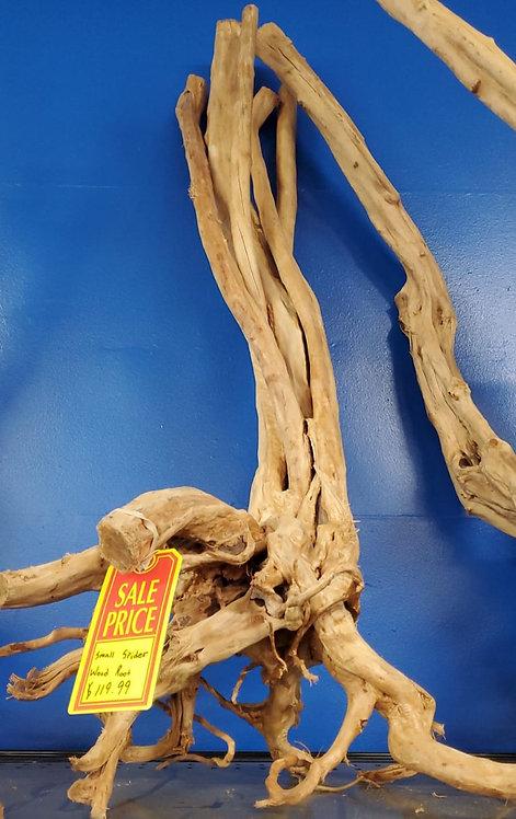 Rainforest Wood Root