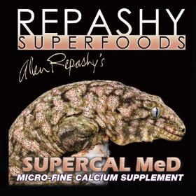 Repashy Superfoods Supercal MeD 6oz