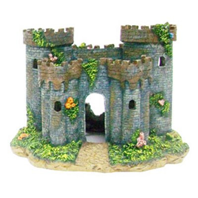 Penplax Medieval Castle Of France/Small