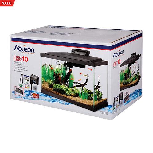 Aqueon Led 10G Aquarium Kit