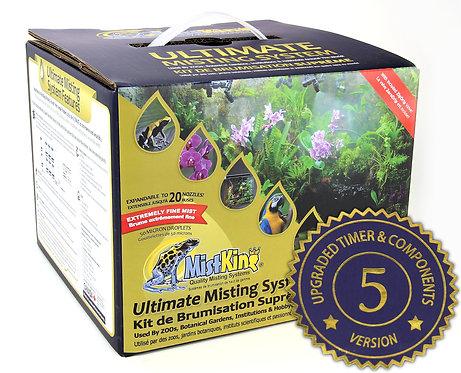 MistKing Ultimate Misting System V5.0