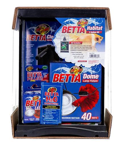 Zoo Med Betta Habitat Kit