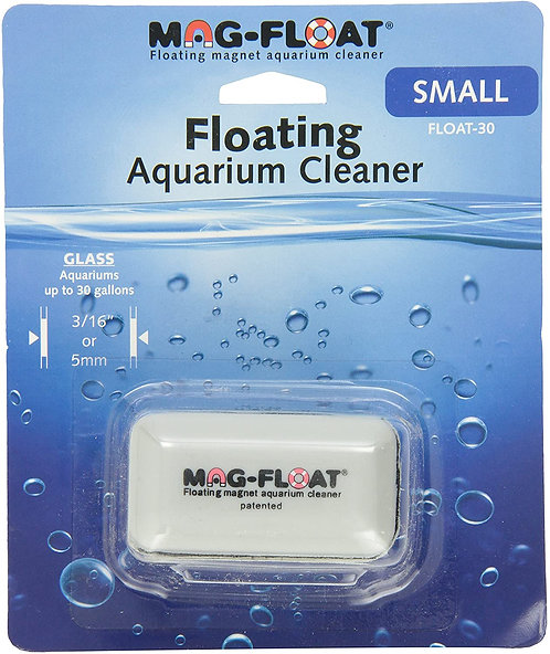 Mag Float Glass Cleaner Mini Magnet