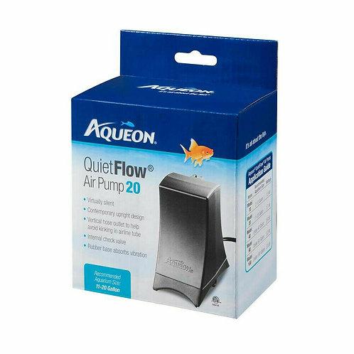 Aqueon Quietflow Air Pump 20 1.7W