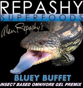 Repashy Superfoods Bluey Buffet
