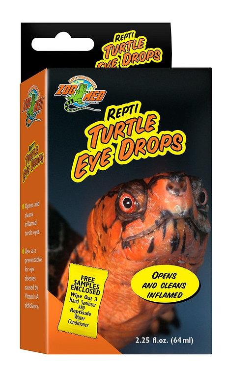 Zoo Med Repti Turtle Eye Drops 2.25oz