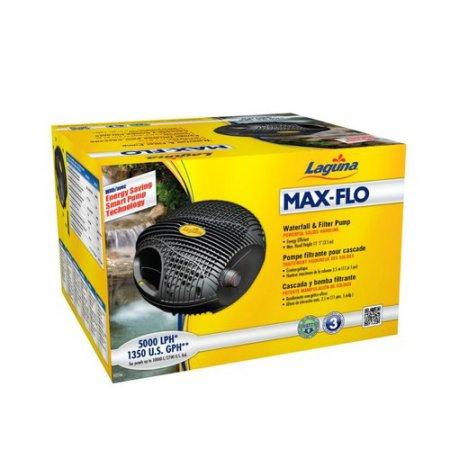 Laguna Max-Flo 1350/5000 Wterfall Filter Pump