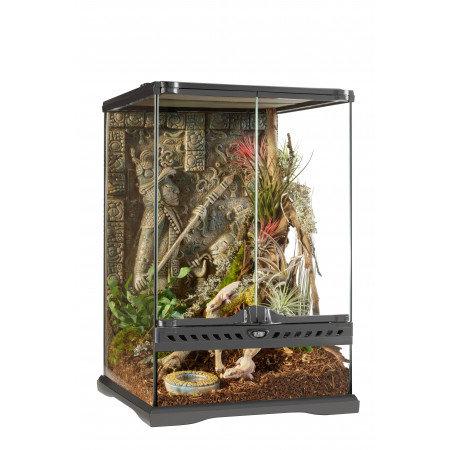 Exo Terra  Aztec Terrarium Mini Tall 30x30x45 Cm