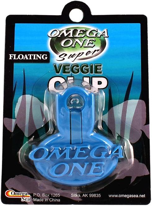 Omega One Super Veggie Clip