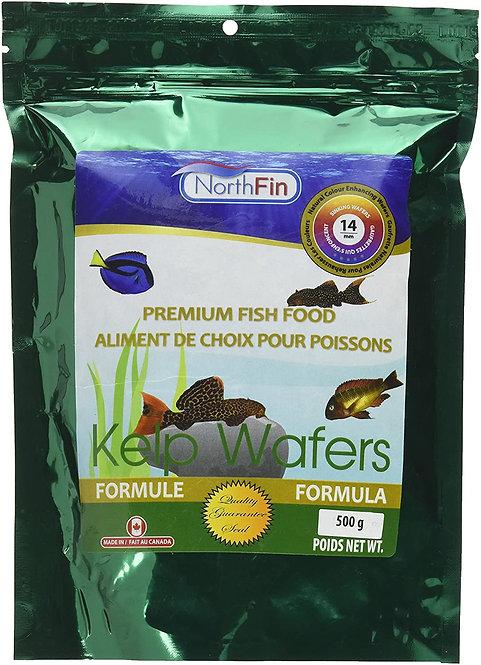 NorthFin Kelp Wafers 14mm