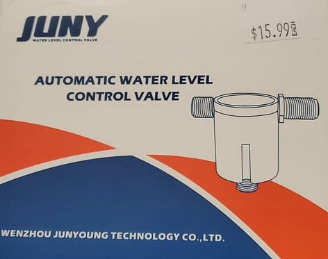 Juny  Automatic Water Level JYW15