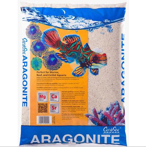 Aragonite Sand