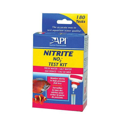 Api Freshwater Nitrite Test Kit Each