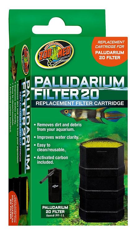 Zoo Med Paludarium Filter Replacement Cartridge