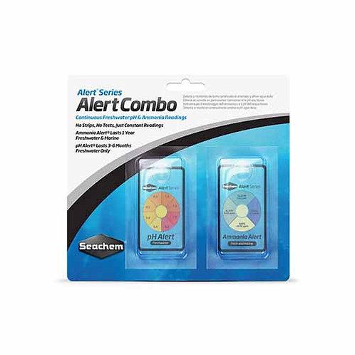 Seachem Alerts Combo Pack (Ammonia And Ph)