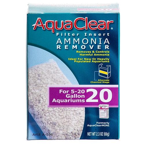 Aquaclear Filter Insert 20 Ammonia