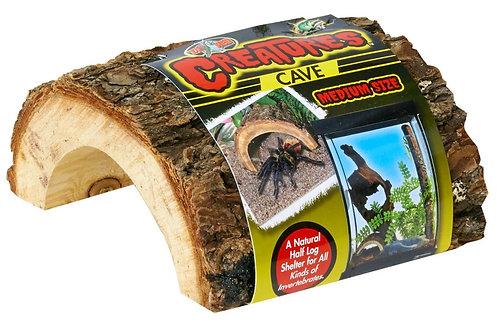 Zoo Med Creatures Cave - Medium